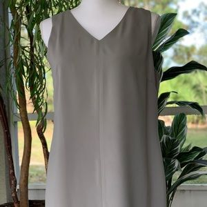 Harve Bernard Sport Grey Dress